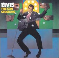 Elvis Presley The Sun Sessions